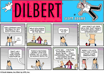 dilbert-on-six-sigma