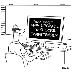 core competency